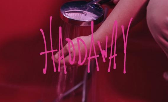 "Ostberlin Androgyn mit neuem Video zur Single ""Haddaway"""